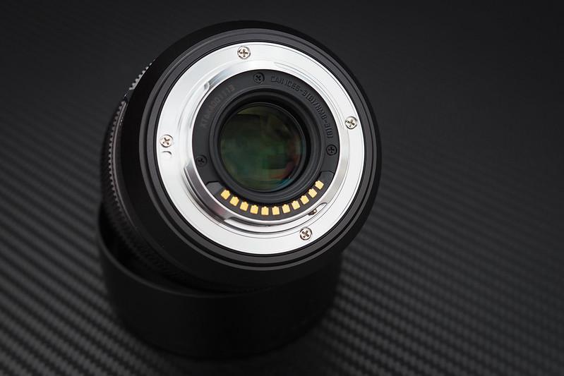 Panasonic Leica DG 12mm f/1.4 Summilux