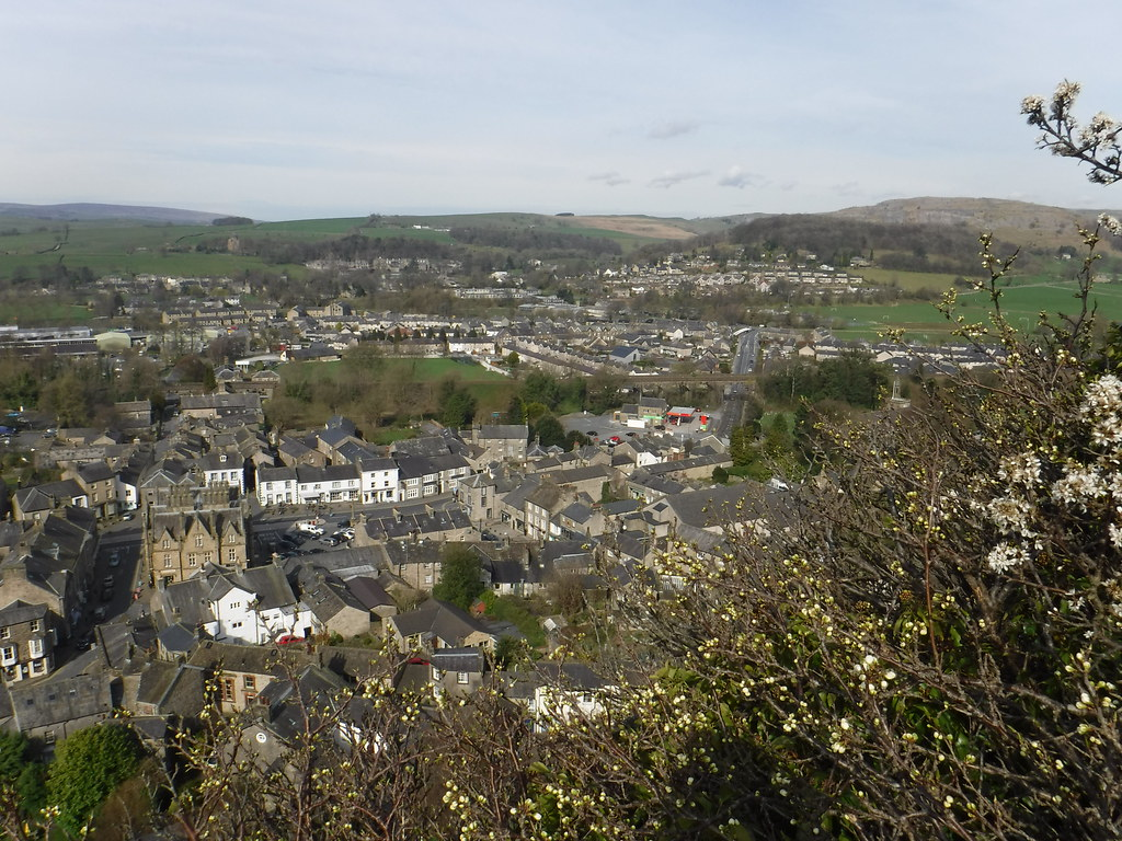 Above Settle 7