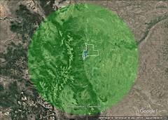 10 Boulder, Colorado 320K