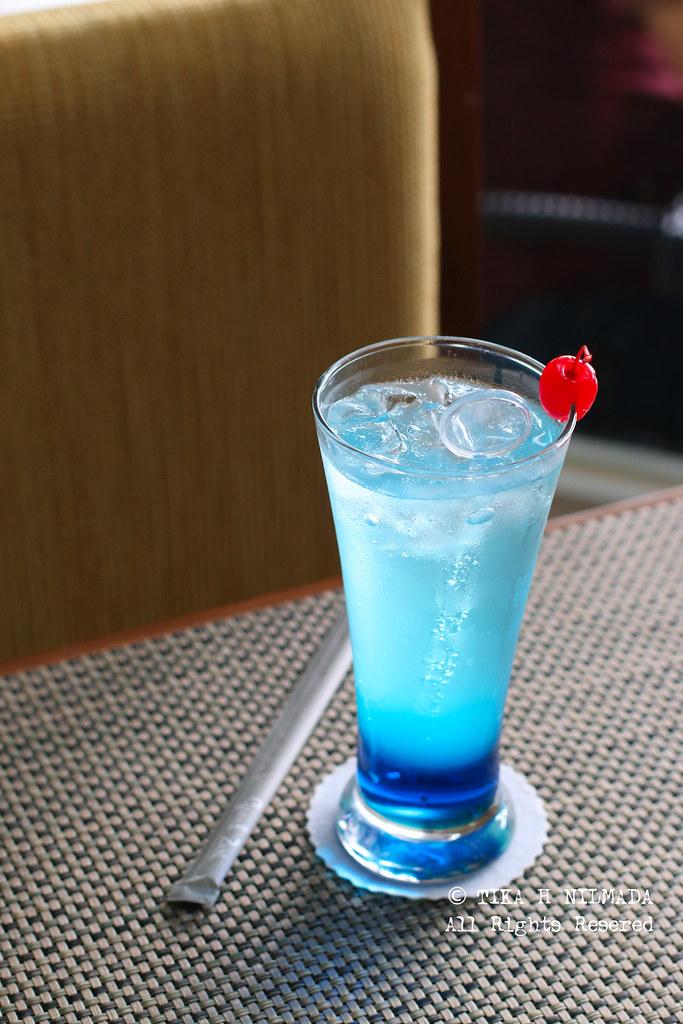 (Grand Zuri) - Blue Ice