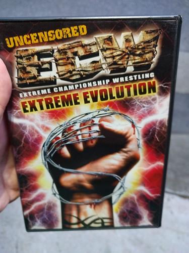 ECW Extreme Evolution