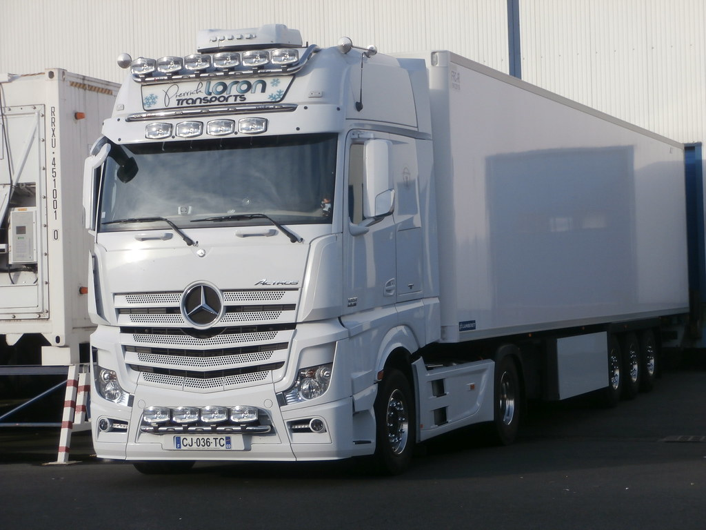 transports pierrick loron f merc d s actros mp4 1851 rung flickr. Black Bedroom Furniture Sets. Home Design Ideas