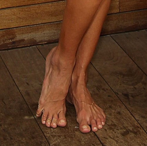 Veiny Feet  Egon37  Flickr-7208