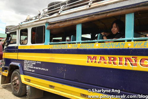 Jeepney in Tablas (San Agustin - Odiongan Route) | by rockerfem