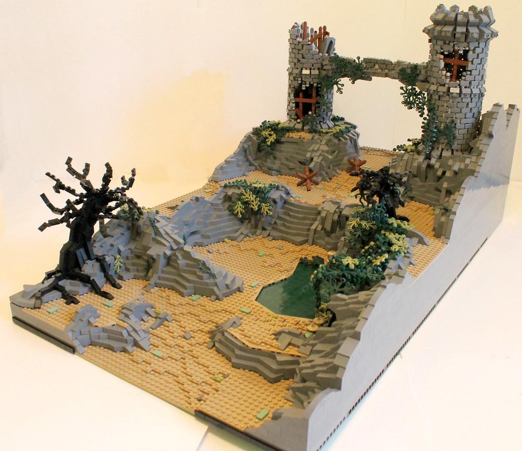 Ruins2 - Patrick Massey