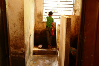 Sanitation facility | by World Bank Photo Collection