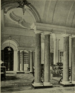 "Image from page 118 of ""Lutyens houses and gardens"" (1921) 