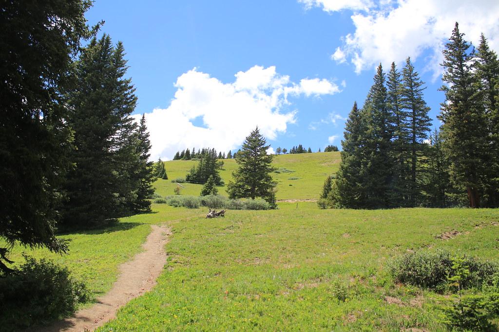 Hoosier Pass Loop Hoosier Pass Trail | by
