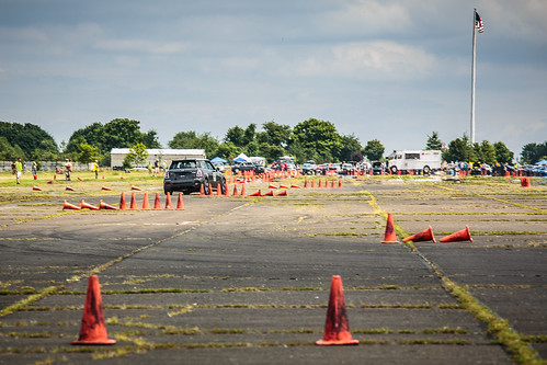 Philly SCCA AutoX - 7.20.14 | by Zachary Repp