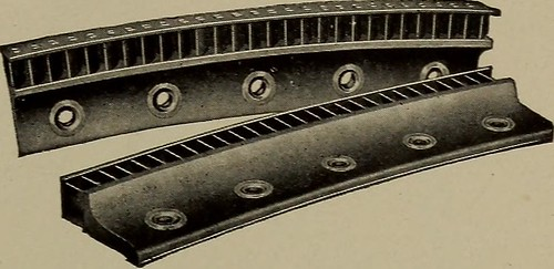 "Image from page 252 of ""Steam turbines; a practical and theoretical treatise for engineers and students, including a discussion of the gas turbine"" (1917) 