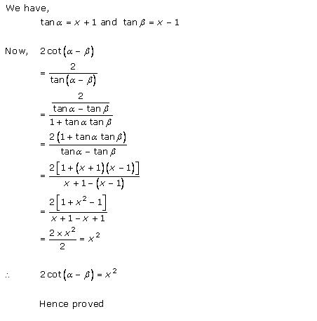 RD-Sharma-Class-11-Solutions-Chapter-7-Trigonometric-Ratios-Of-Compound-Angles-Ex-7.1-Q-31