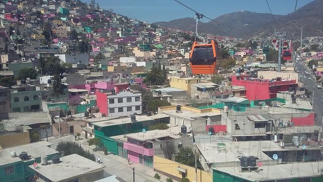 PNUD promueve Cooperación Sur – Sur en materia de transporte masivo urbano entre Guatemala y México