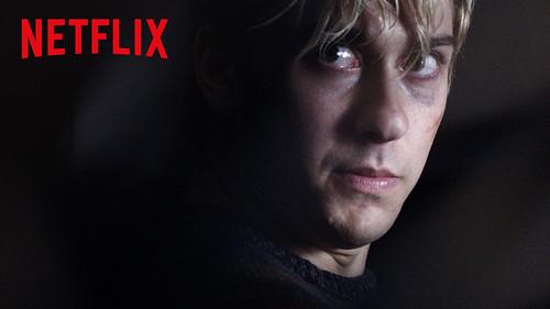 170324(2) - 火爆升級 未成年不宜、Netflix真人電影《DEATH NOTE 死亡筆記本》將在8/25獨家上架播出!