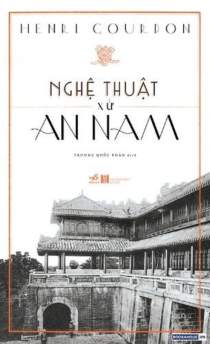 Nghe Thuat Xu An Nam