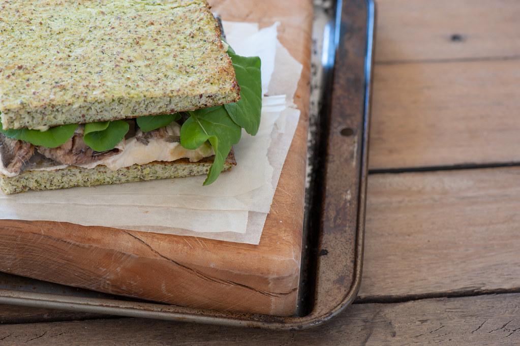 Broccoli Sandwich Bread-3