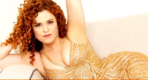 BERNADETTE PETERS at the Dr. Phillips Center