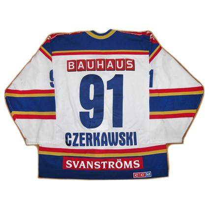 Djurgardens IF 2004-05 B jersey