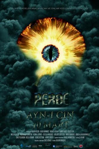 Perde: Ayn-ı Cin (2017)