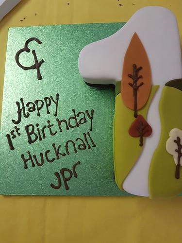 Titchfield Park Hucknall Cafe