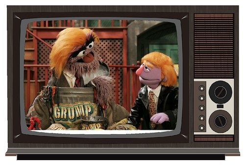 Here's Why Trump Wants to Defund Public Broadcasting