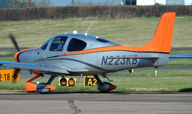 N223KB