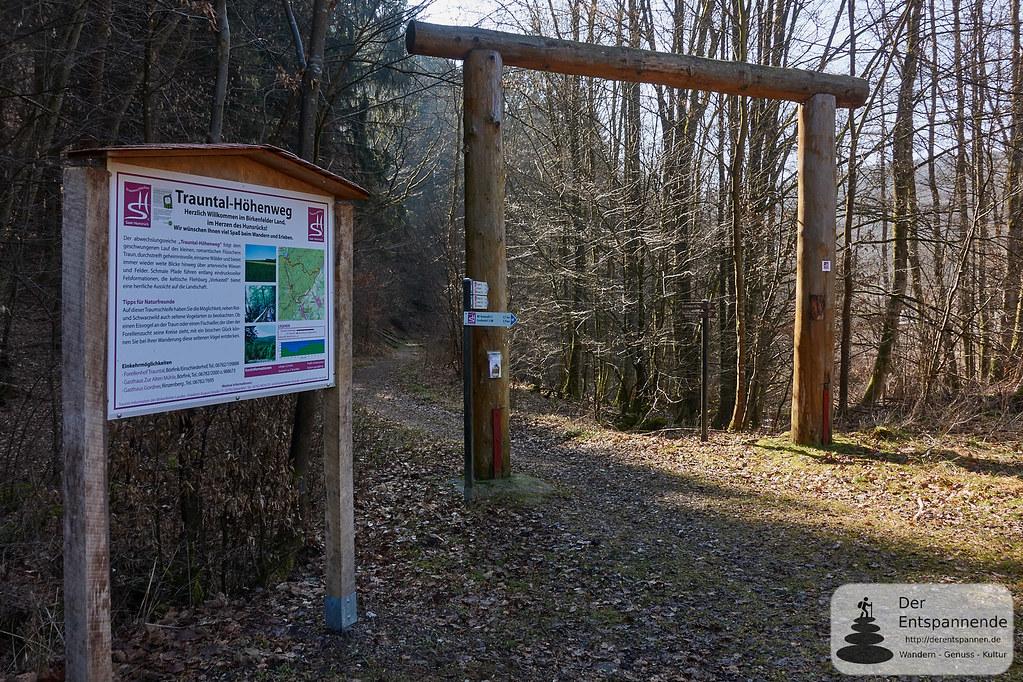Wandern: Nationalpark-Traumschleife Trauntal-Höhenweg