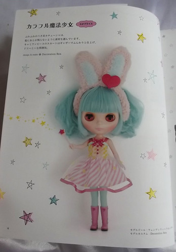 Blythe Outfit Book - mydolliess Webseite!