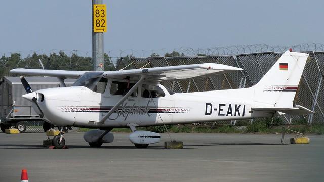 D-EAKI