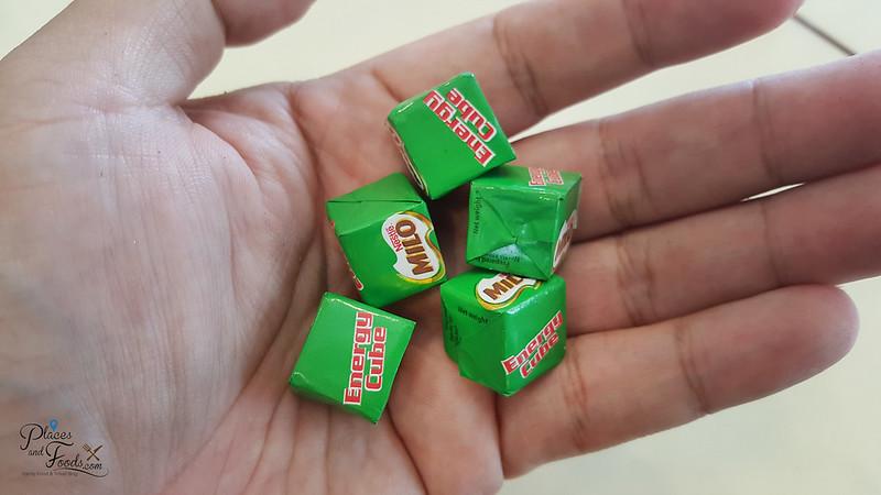milo cubes sizes