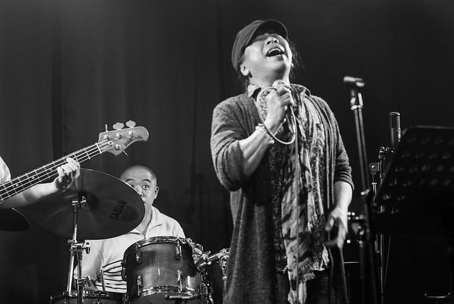 East Blues Jam at 御苑サウンド, Tokyo, 21 Apr 2017 -00041