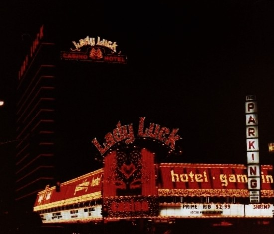 lady luck casino hotel news