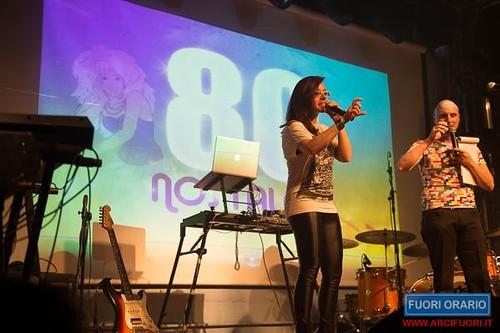 03/05/2014 80 Nostalgia al Fuori Orario