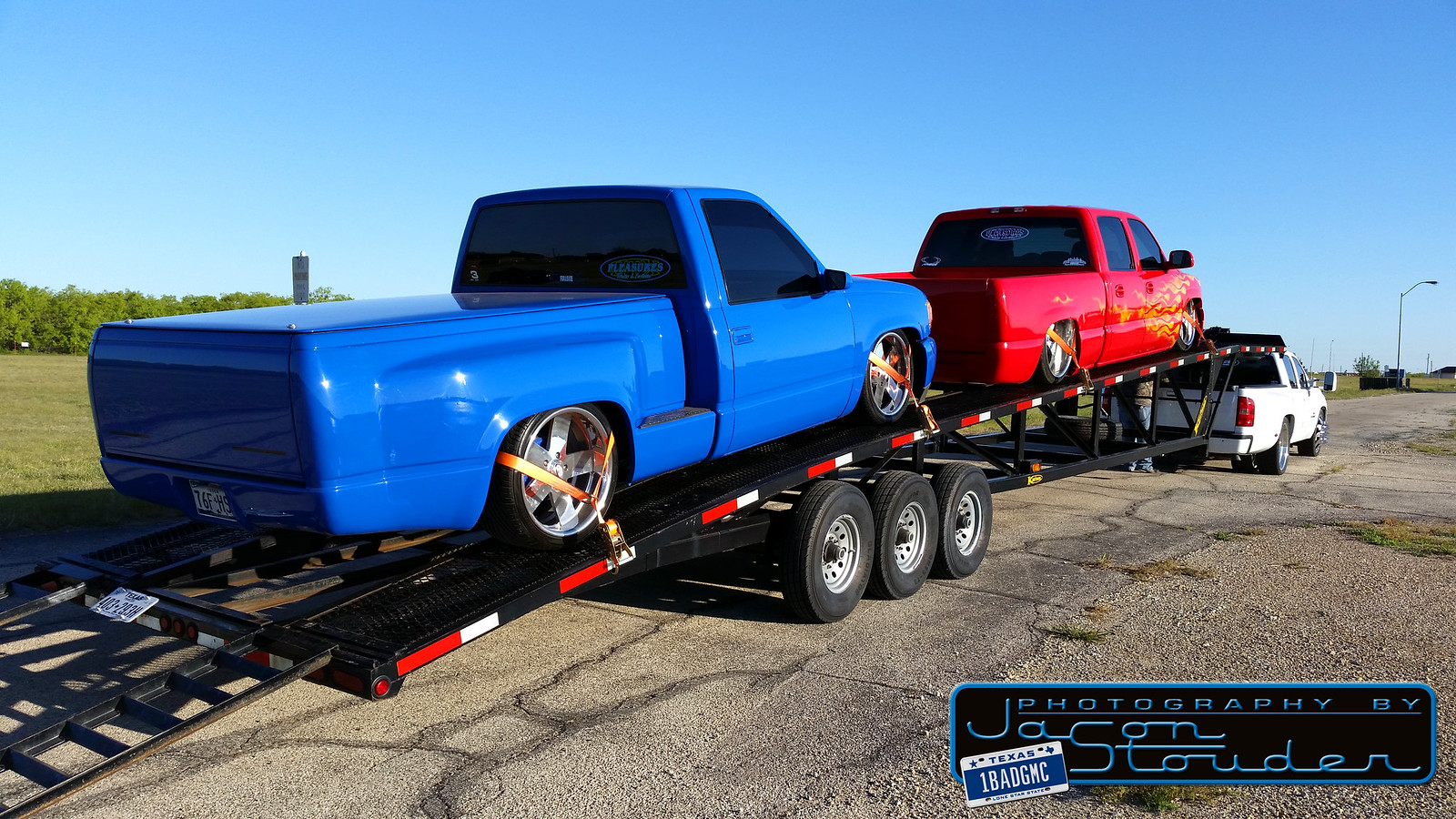 Chevrolet Jacksonville Fl >> How about some pictures of our Bagged OBS trucks - The 1947 - Present Chevrolet & GMC Truck ...