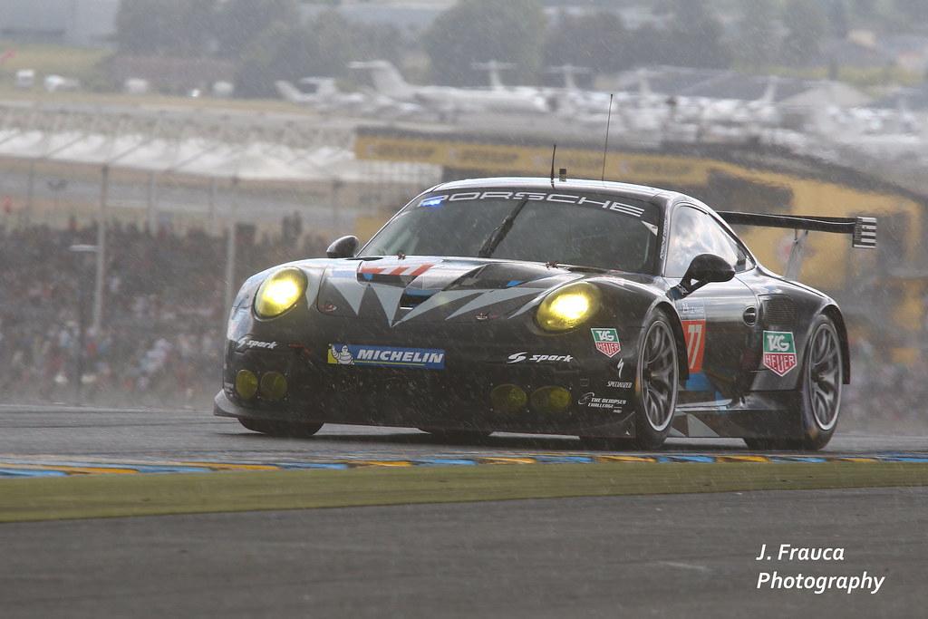 Le Mans 2014 Porsche 911 Rsr Le Mans 2014 Porsche 911 Rsr Flickr