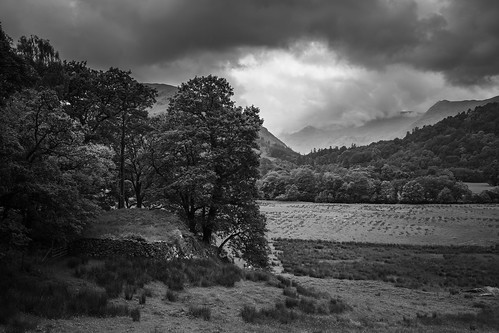 Ullswater - The Lake District | by Rob.Young