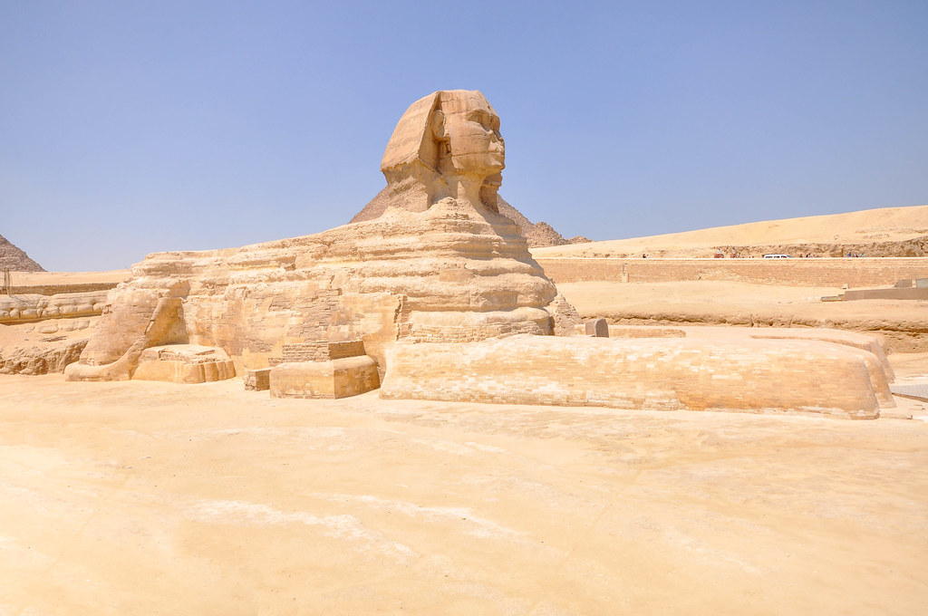 free sphinx of giza - photo #18