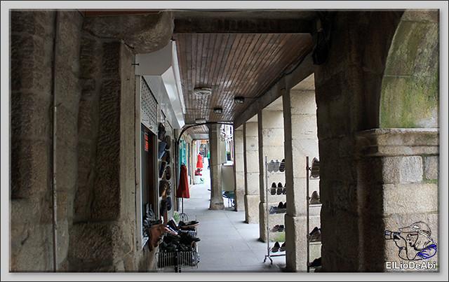 Un paseo por el casco histórico de Pontevedra (4)