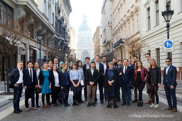 Natolin Second Semester Study Trip