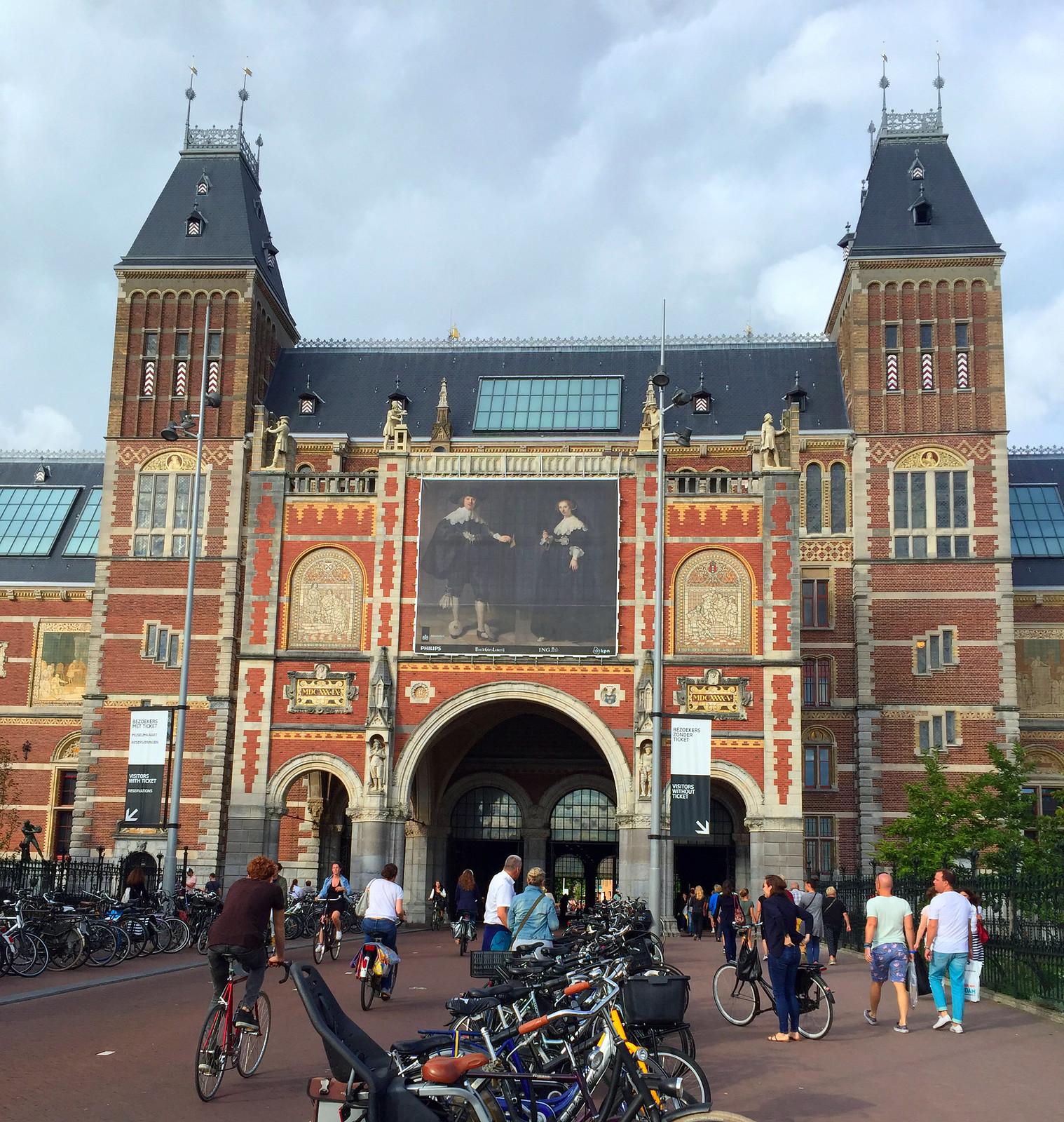 Qué ver en Ámsterdam - Museo, Holanda qué ver en Ámsterdam - 33142832991 648faebd80 h - Qué ver en Ámsterdam