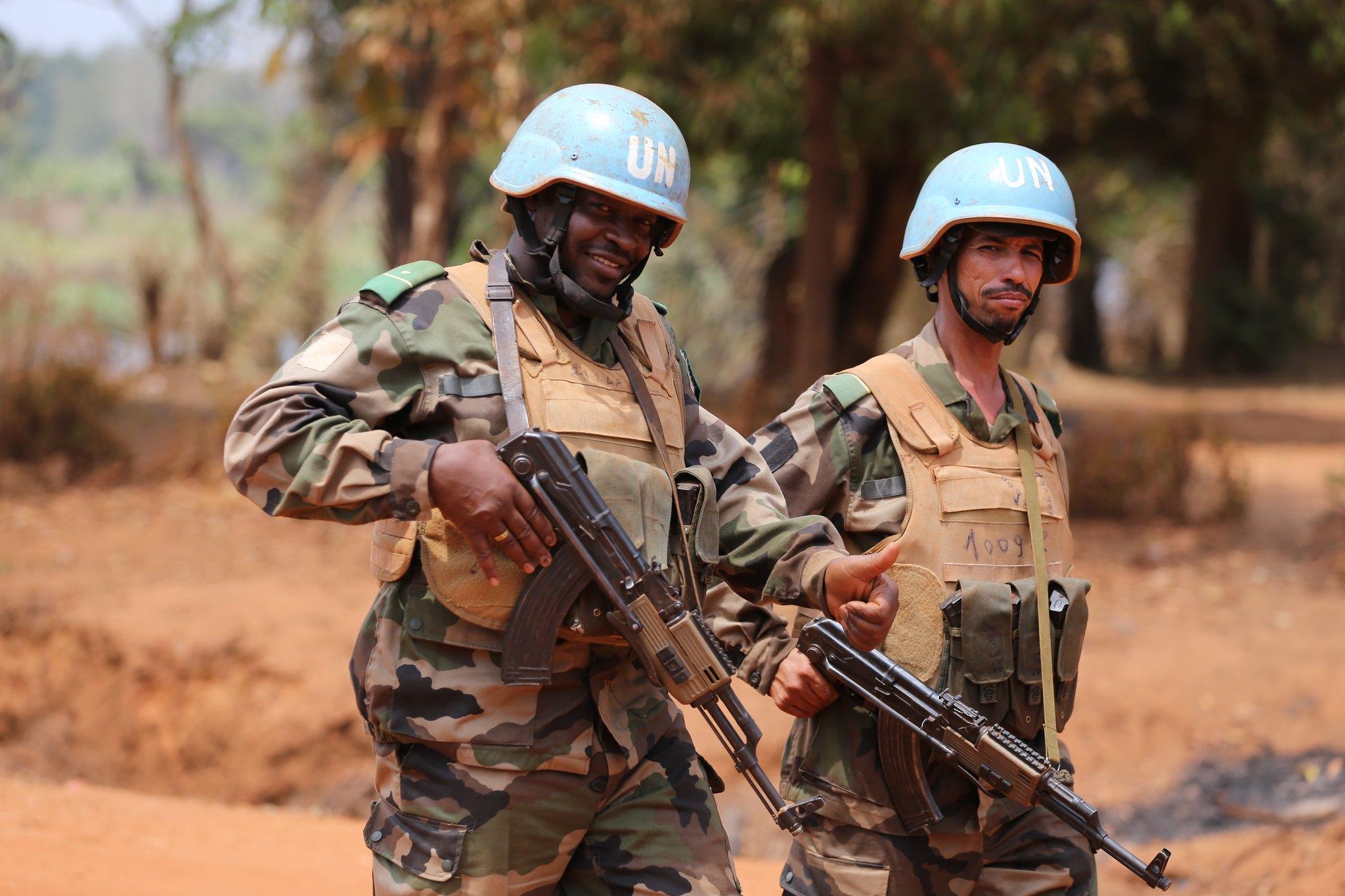Armée Mauritanienne - Page 10 33160288111_3f4fdebb48_k
