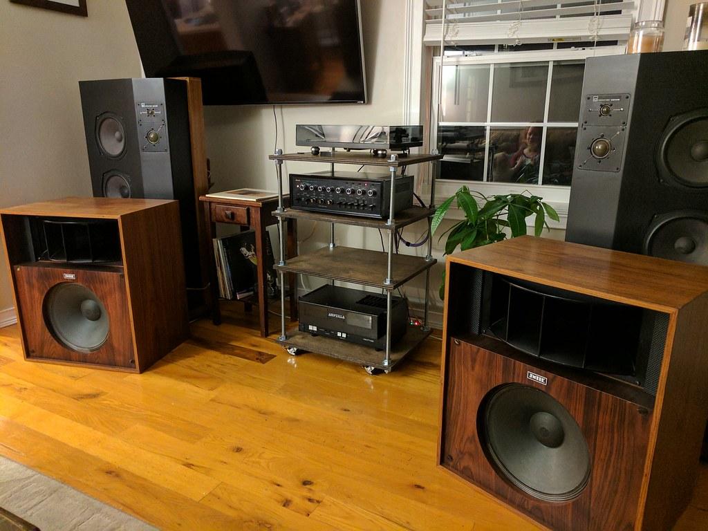 JMTEC DN8H8 - Altec Clones? | Audiokarma Home Audio Stereo