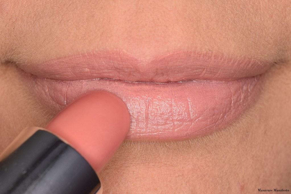 Zoya wren lipstick