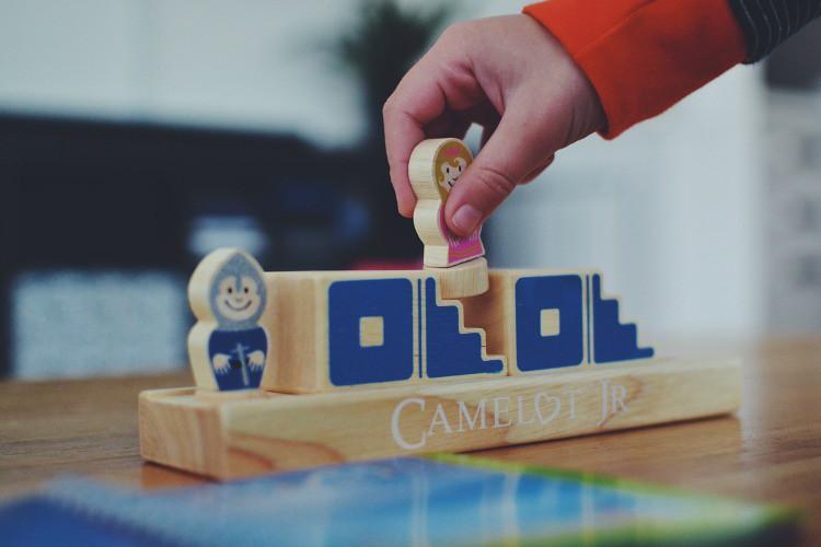 Camelot Smart Games