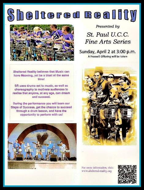 St. Paul U.C.C. 4-2-17
