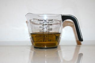 03 - Zutat Olivenöl / Ingredient olive oil