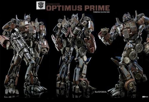 EVASION OPTIMUS PRIME IG