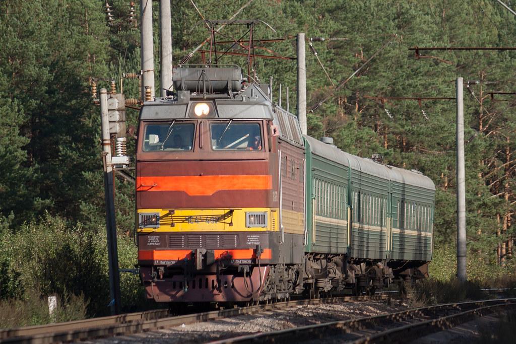 ЧС4Т-467