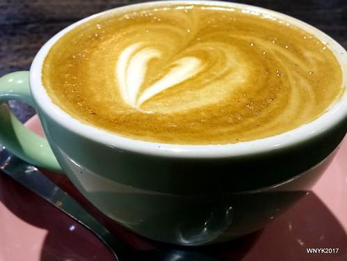 Seremban Latte