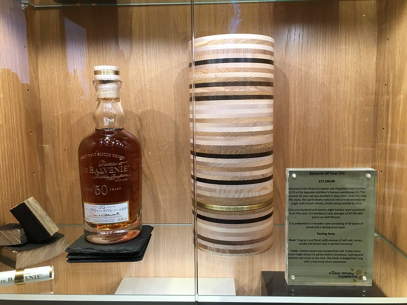 edinburgh 066 Balvenie Whisky