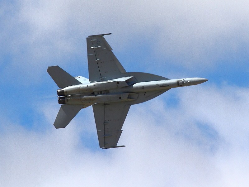 IMG_0693 F/A-18 Super Hornet